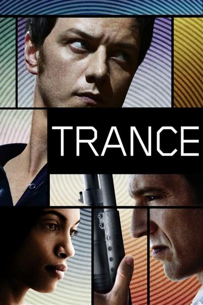 Caratula, cartel, poster o portada de Trance
