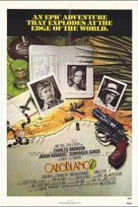 Caratula, cartel, poster o portada de Caboblanco (Cabo Blanco)