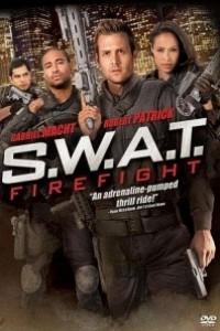 Caratula, cartel, poster o portada de S.W.A.T. Operación especial