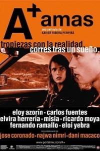 Caratula, cartel, poster o portada de A+ (Amas)
