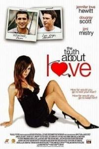 Caratula, cartel, poster o portada de La verdad sobre el amor
