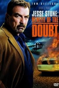 Caratula, cartel, poster o portada de Jesse Stone: El beneficio de la duda