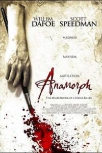 Caratula, cartel, poster o portada de Anamorph