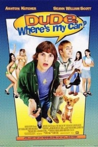 Caratula, cartel, poster o portada de Colega, ¿dónde está mi coche?