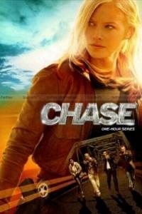 Caratula, cartel, poster o portada de Chase