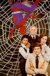 Caratula, cartel, poster o portada de Spiderman