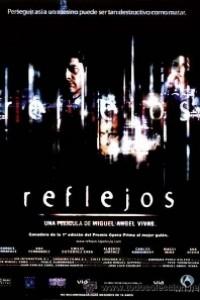 Caratula, cartel, poster o portada de Reflejos