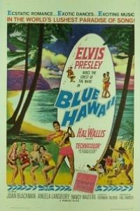 Caratula, cartel, poster o portada de Amor en Hawai