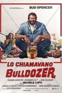 Caratula, cartel, poster o portada de Le llamaban... Pegafuerte
