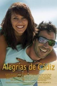Caratula, cartel, poster o portada de Alegrías de Cádiz