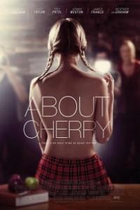 Caratula, cartel, poster o portada de About Cherry