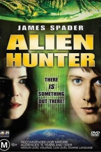 Caratula, cartel, poster o portada de Alien Hunter
