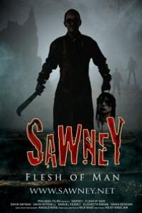 Caratula, cartel, poster o portada de Sawney: Flesh of Man