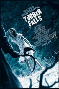 Caratula, cartel, poster o portada de Timber Falls