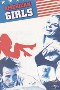 Caratula, cartel, poster o portada de American Girls (100 chicas)