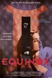 Caratula, cartel, poster o portada de Equinox (Equinocio)
