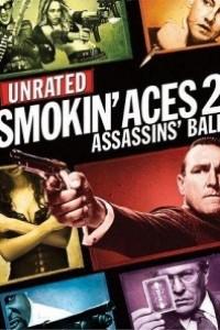 Caratula, cartel, poster o portada de Ases Calientes 2: Baile de asesinos