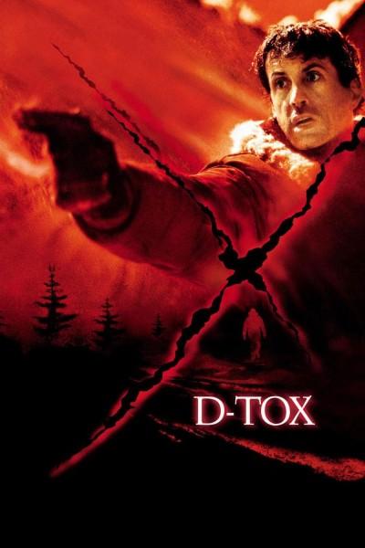 Caratula, cartel, poster o portada de D-Tox: Ojo asesino