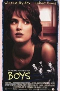 Caratula, cartel, poster o portada de Boys (Chicos)