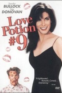 Caratula, cartel, poster o portada de Poción de amor nº9
