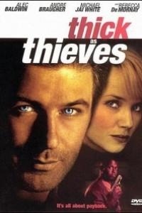 Caratula, cartel, poster o portada de Entre ladrones