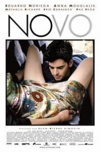 Caratula, cartel, poster o portada de Novo