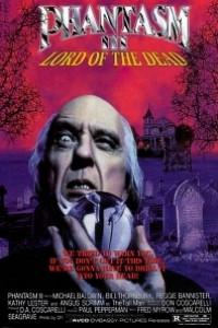 Caratula, cartel, poster o portada de Phantasma III: El pasaje del terror