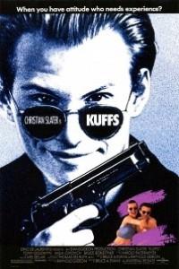 Caratula, cartel, poster o portada de Kuffs, poli por casualidad