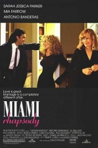 Caratula, cartel, poster o portada de Miami