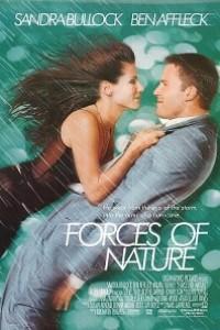 Caratula, cartel, poster o portada de Las fuerzas de la naturaleza