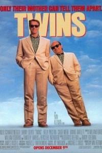 Caratula, cartel, poster o portada de Los gemelos golpean dos veces
