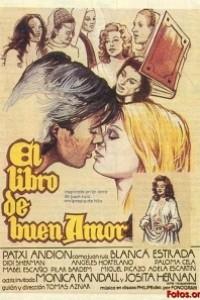Caratula, cartel, poster o portada de El libro de buen amor