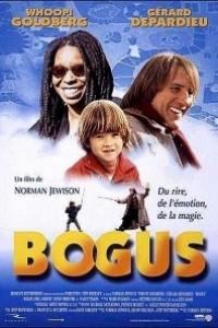Caratula, cartel, poster o portada de Bogus