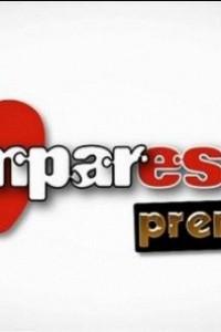 Caratula, cartel, poster o portada de Impares Premium