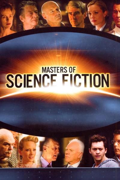 Caratula, cartel, poster o portada de The Awakening (Masters of Science Fiction Series)