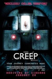 Caratula, cartel, poster o portada de Creep
