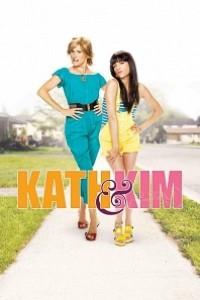 Caratula, cartel, poster o portada de Kath y Kim