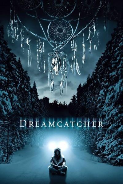 Caratula, cartel, poster o portada de El cazador de sueños