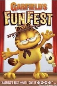 Caratula, cartel, poster o portada de Garfield\'s Fun Fest