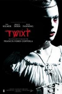 Caratula, cartel, poster o portada de Twixt