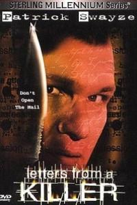 Caratula, cartel, poster o portada de Cartas de un asesino