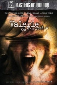 Caratula, cartel, poster o portada de Valerie en la escalera (Masters of Horror Series)