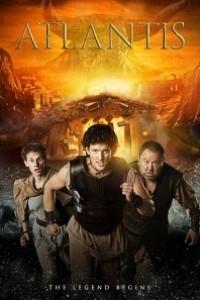 Caratula, cartel, poster o portada de Atlantis