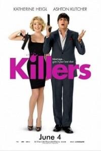 Caratula, cartel, poster o portada de Killers