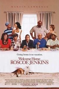 Caratula, cartel, poster o portada de Bienvenido a casa Roscoe Jenkins
