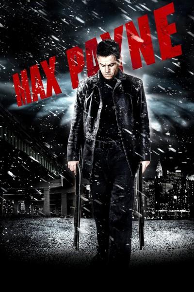 Caratula, cartel, poster o portada de Max Payne