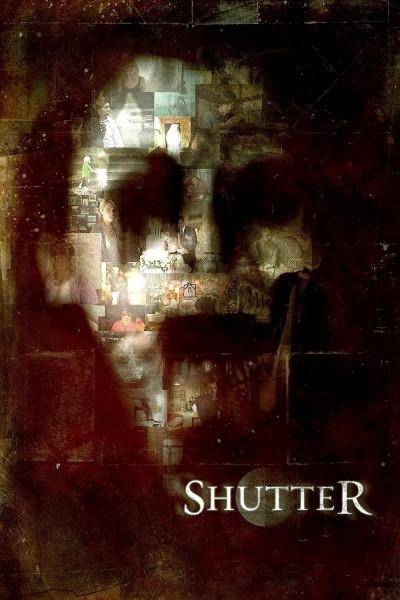 Caratula, cartel, poster o portada de Shutter