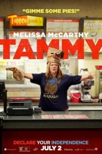 Caratula, cartel, poster o portada de Tammy