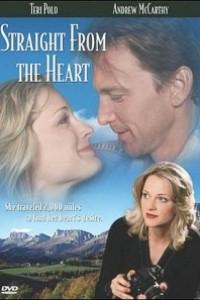 Caratula, cartel, poster o portada de Desde el corazón
