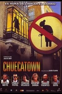 Caratula, cartel, poster o portada de Chuecatown
